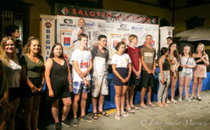 salotto europa 2018 lions club pontremoli lunigiana campo giovani via francigena