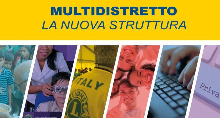 lions italia struttura organizzativa multidistretto lions 108 italy