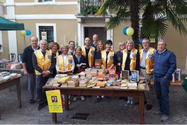 lions club schio, lions clubs international,