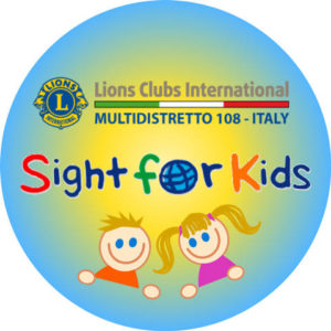 sight for kids lions ambliopia