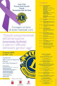 lions italia tema nazionale sturido 2018-2019