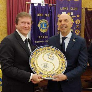 gemellaggio lions club schio marsala