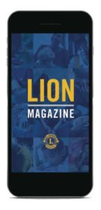rivista lion digitale