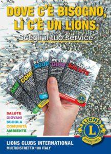 lions service