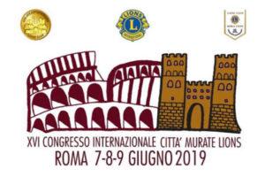 congresso città murate 2019