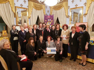 new voices lions club garfagnana