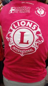 lions torino prevenzione sanitaria