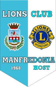 lions club manfredonia host