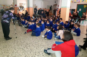 lions club villacidro educazione ambientale