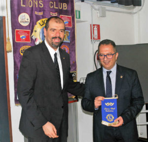 lions club cattolica