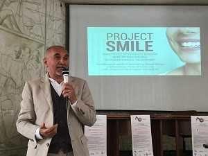sosan lions progetto smile