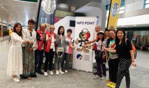 convention internazionale lions milano 2019