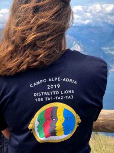 lions campo alpe adria 2019