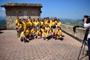 Campo Lions Emilia 2019