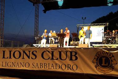 lions club lignano sabbiadoro