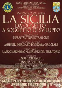 convegno sviluppo lions sicilia