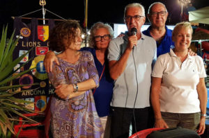 lions club ancona host