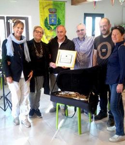 banda musicale accumuli lions roma augustus