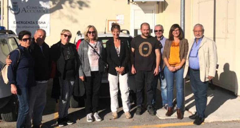 banda musicale accumuli lions club roma augustus