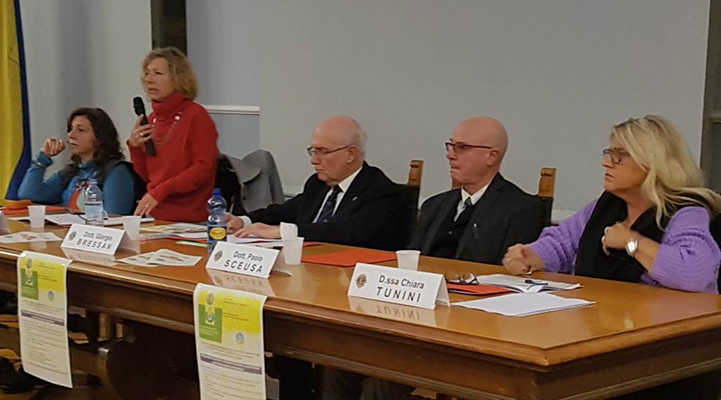 affido familiare Lions Club Gradisca d'Isonzo-Cormons