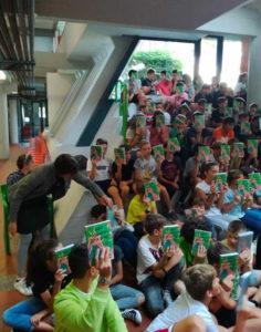 lions club concordia sagittaria diari scuola