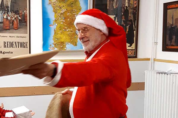 Pranzo Speciale Di Natale.Genova Uno Speciale Pranzo Di Natale Lions Italia