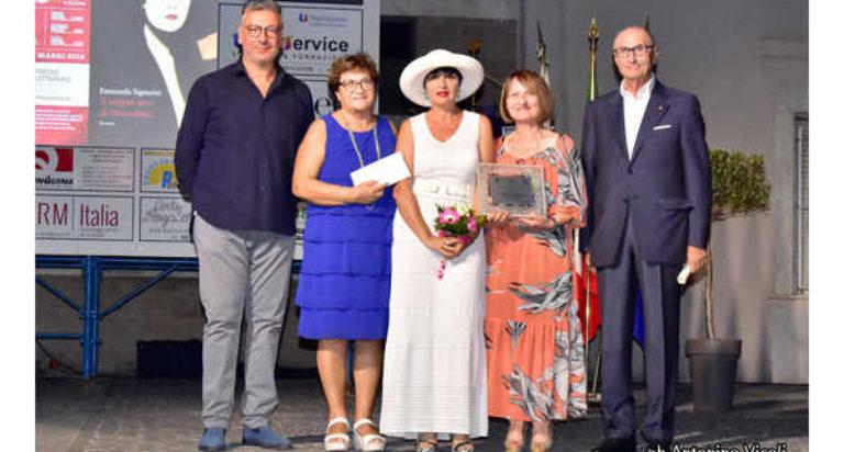 premio letterario raffaele artese lions