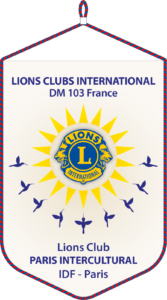 lions club paris intercultural