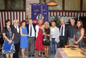 Lions Club Campus Universitas Nova Cremona