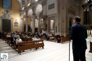 lions club cento basilica san biagio