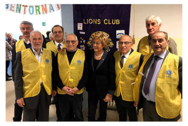 lions club cittaducale