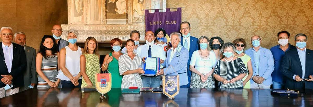 lions club osimo