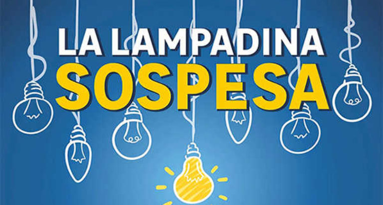 lampadina sospesa lions distretto 108 Ib2