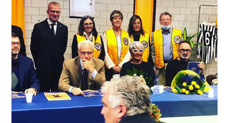 lions club caselle airport