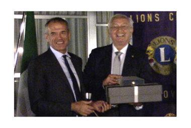 lions club vescovato cottarelli