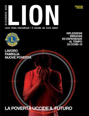 rivista lion dicembre 2020